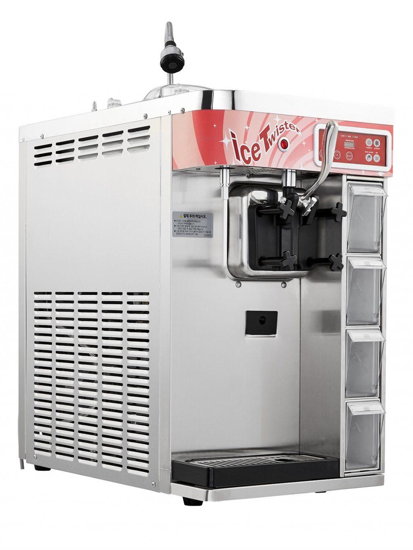 Maszyna do lodów włoskich