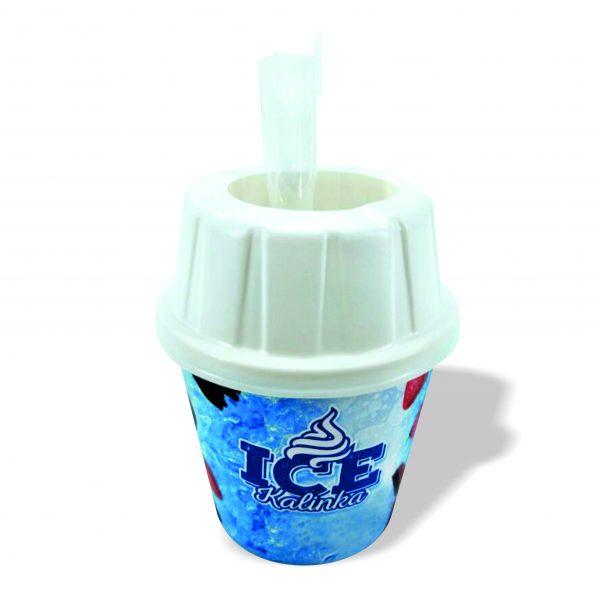 Kubki do lodów flurry
