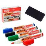 markery zestaw mix