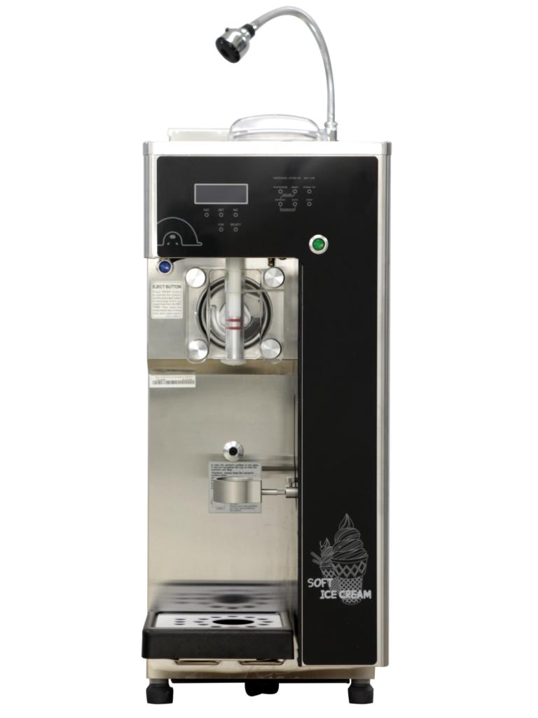 Maszyna do lodów samoobsługowa